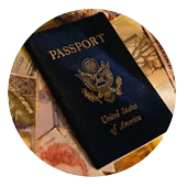 Passport, Notary and Apostille, Seattle, WA